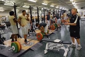 strength coaching