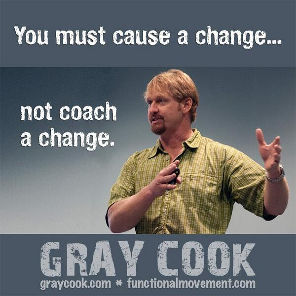 Gray Cook