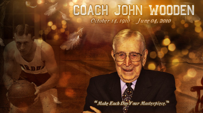 35 Quotes From Coach Wooden